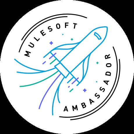 MuleSoft Community Ambassador